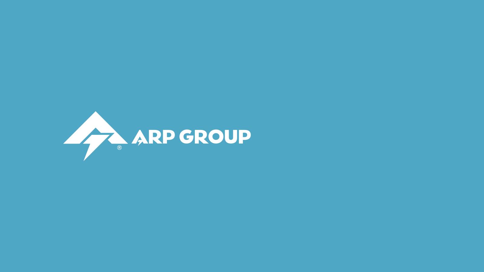 graphic-brand-design-web-designer-hiline-lahore-pakistan-arp-group-banner