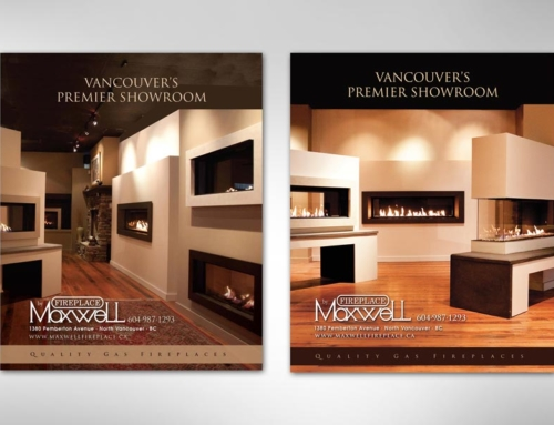 Brand Design For Maxwell