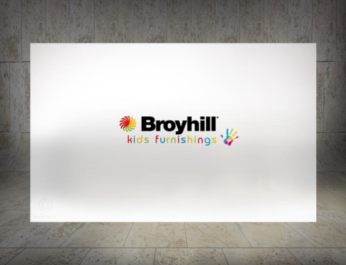 Web Design And Brand Design For Real Estate Agent Broyhill Kids