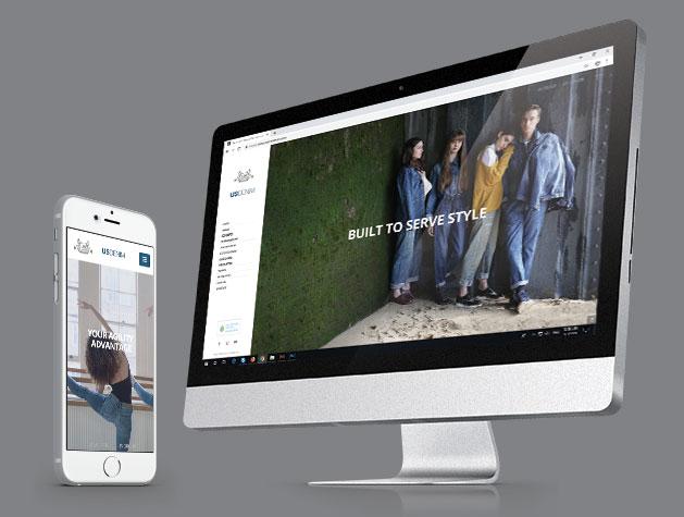 Web Design | HILINE